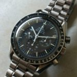 OMEGA SPEEDMASTER PROFESSIONAL Ref.ST145.022 EARLY DIAL Ca.1990
