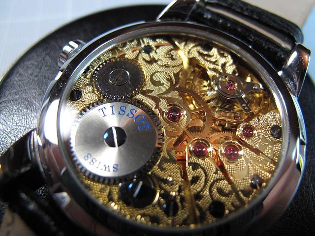 腕時計_機械式1
