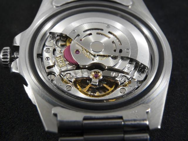 腕時計_GMT